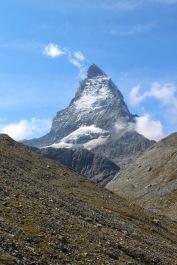 Matterhorn - Zermatt, Switzerland